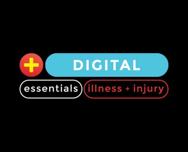 DFTB Digital - Illness and Injury