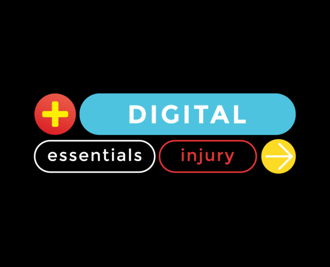 DFTB Digital - Injury