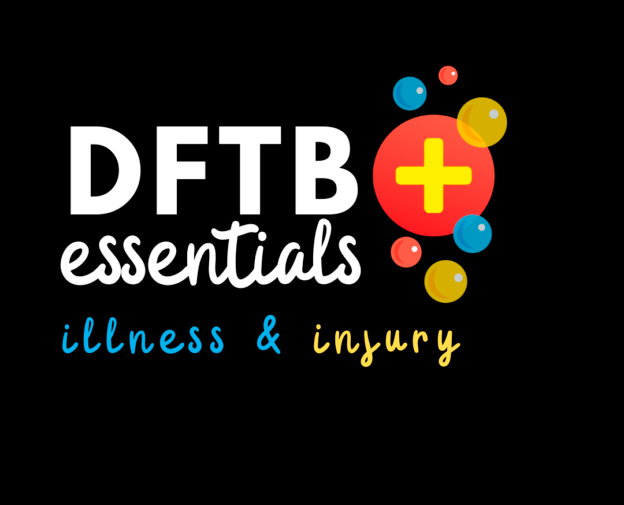 DFTB Essentials Illness and Injury Medical Course