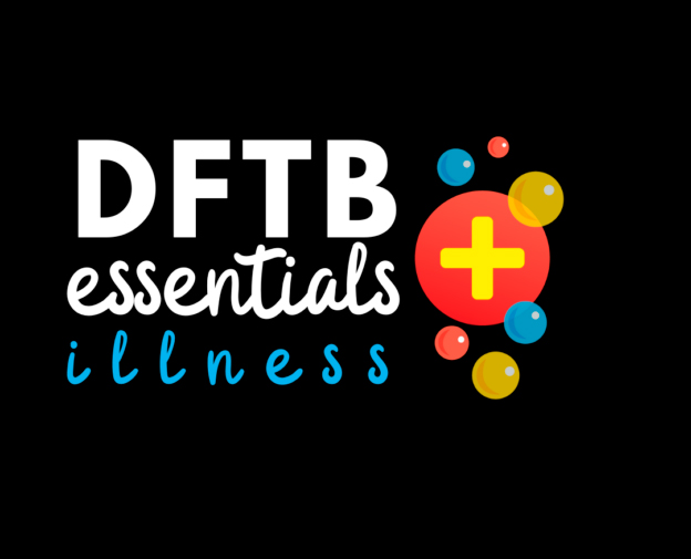 DFTB Essentials Illness Medical Course