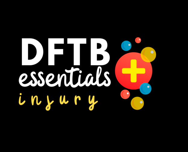 DFTB Injury Medical Course