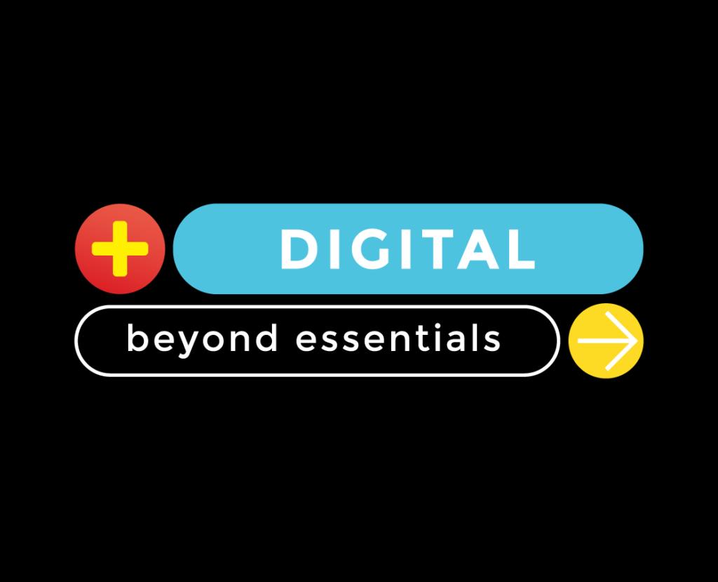 DFTB Digital - Beyond Essentials